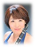 瀧田奈々子 Nanako Takita [クラリネット]