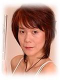 前田有文子 Yufuko Maeda [フルート]