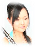 安田菜々子 Nanako Yasuda [クラリネット]